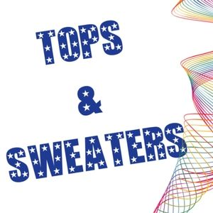 Tops - Casual T-shirts and Tank Top s